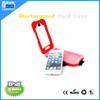 Fashion bike mount waterproof case for iphone 5