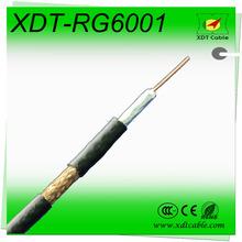 Syv-75-3 CCTV / MATV / CATV RG6 Cable Coaxial precio para CCTVSYV-75-3 CCTV / MATV / CATV RG6 Cable Coaxial precio CCTV