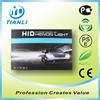 35W HID Xenon Kit AC H27(Slim Ballast) HID conversion kit