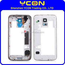 For Samsung Galaxy S5 middle cover housing
