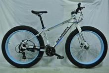 New model snow bike, fat bicycle, cycle wide tire ( Special bike 01 )