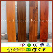 4s waxed American teak wood Laminate Flooring