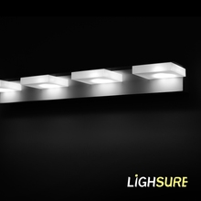 CE UL classic style wall light & wall mounted track lighting & terraced garden use
