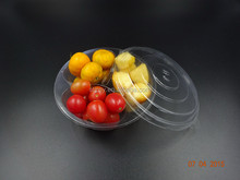 Blister food Container packing