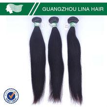 100% human hair unprocessed wholesale virgin 4 ounce human hair weave