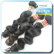 international virgin hair trading company