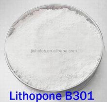 large manufacturer produces lithopone b301