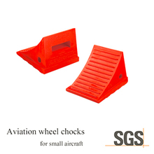 FD-00019 use with over-the-road trucks, trailers, pickups, and utility vehicles. wheel chock