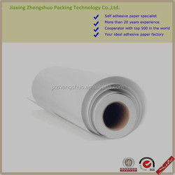 2015 ECO label sticker paper a4 with good glue