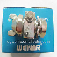 Taiwan Weinar mini type automatic spray gun ST-5 kits