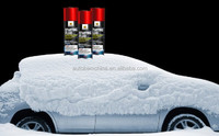 Engine Starting Fluid, Low Temperature Quick Starting Fluid Spray/car care products