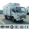 refrigerated trailer trailers truck