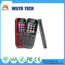 """WN1010 Hot Selling Gprs 1.8"""" Dual Sim All China Mobile Phone Models Low Price China Mobile Phone"""