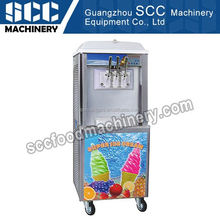 Good Looking Durable Gongly Ice Cream Machine With Excellent Service