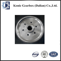 Handling machinery precision customized spur gear prices