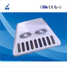 Hot Sale 12v24v 12KW ceiling mounted mini van roof mount air conditioning for Sprinter, Renault, VW, IVECO van on sale