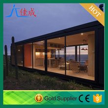 Fashionable customized house movable beautiful container house