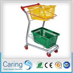 shopping cart trolley price CA-F8