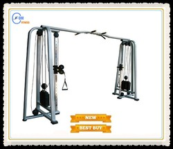 Professional Fitness Equipment / Cable Cross Over(F22)