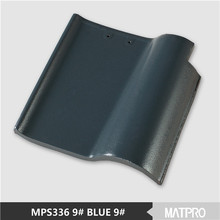 s insulated types of interlocking curved clay ceramic roof tiles