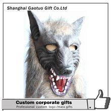 Custom Hallowen Monster mask