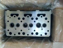 Kubota V2203 Cylinder Block factory