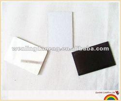53*80mm fridge magnet material/blank fridge magnet/fridge magnet parts