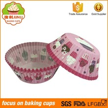 2015 Reasonable Price Paper Cake Cup Souvenir Cupcakes