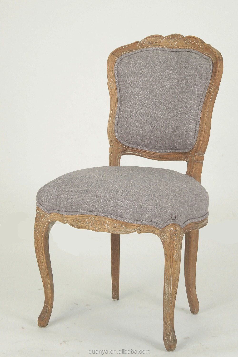 Solid Oak Side Chair With Stretch Cushion Fabric  : Solid Oak side chair with stretch cushion from alibaba.com size 1000 x 1500 jpeg 337kB
