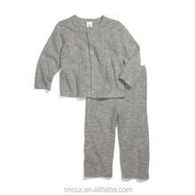16STC1002 knit cashmere baby clothes