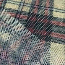 100%Polyester mesh knitting fabric for sport wear/Linning