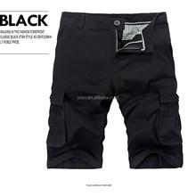 New summer mens casual shorts cotton mens short pants