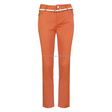 Colorful Sport Cotton Women's Pants