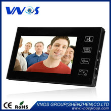 2015 newest hot sell competition 4 wire video door phone