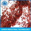 reinforce the adhesion between coatings and substrate garnet sand price