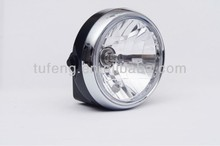 Hot Sale VESPA Crystal Headlights High Performance Motor Head Lights For Vespa PX DISC/PX150/LML/STAR/STELLA