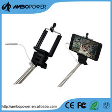 popular design monopod with buetooth function