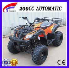 Automatic Cheap Price China Import ATV 200cc