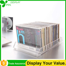 High Quality Custom cd dvd storage