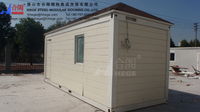 prefab container ,container homes, prefab shipping container office