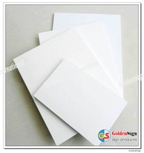 pvc sheet for poster board