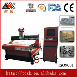 China factory hot-selling 4STC-1325A cnc router for granite, cnc router machine for ceramic with good price