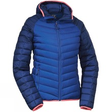 2014 latest design women down jacket for winters