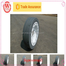 Best china alibaba tyre suppliers wonray non-marking pneumatic small tires 16*5*12,12*4,14*4.5 wheels assembly