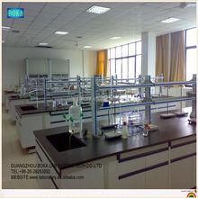 acid resistant Animal Nutricion laboratory working table