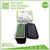 CE/FCC/RoHS certificate Mini Auto Emergency Kit 12V auto jump starter