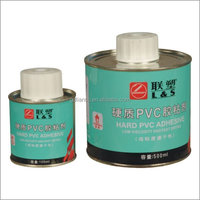liquid glue for pvc pipe/ upvc/pvc pipe solvent cement