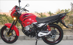 High quality 150cc sports racing motorcycle for cheap sale from China