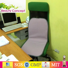 summer office chair cooling air flow seat cushion cover for office chairs