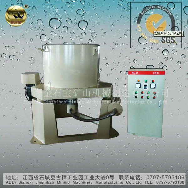 gravità concentrazione di tipo centrifugo oro concentrazione attrezzature